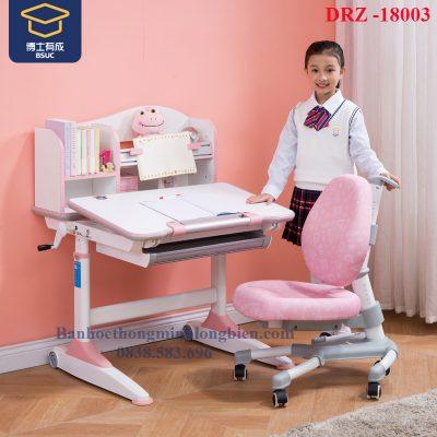 Bàn học thông minh trẻ em mã DRZ-18003