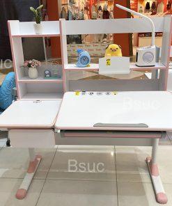 Mẫu bàn học thông minh chống gù chống cận cho bé DRZ-71200L