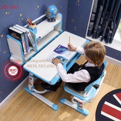 Bộ bàn học thông minh trẻ em mã JD-303
