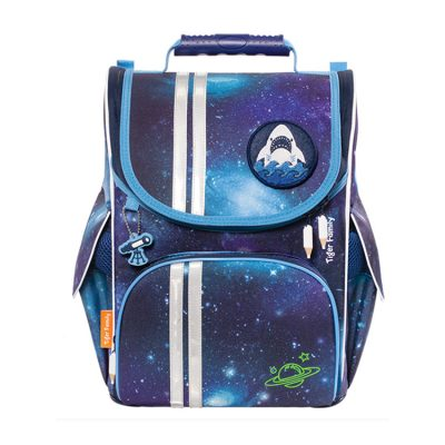 Cặp học sinh Nature Quest-Super Galaxy [Series Collection] mã TGNQ-057A