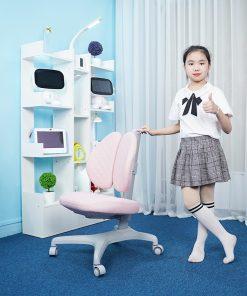 Ghế chống gù cho bé DRY-808