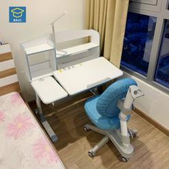 Bộ bàn chống gù - chống cận dài 100cm mã DRZ-71000 và Ghế DRY-502